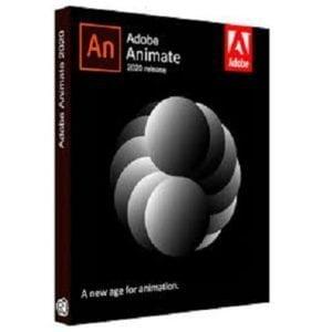 Adobe Animate 2020 Pre-Activated