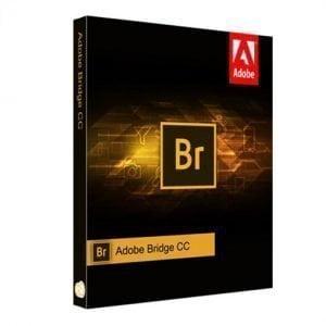 Adobe Bridge CC 2020 Pre-Activated