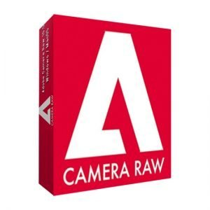 ADOBE Camera RAW 12 2020 Pre-Activated