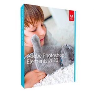 Adobe Photoshop Elements 2020 Pre-Activated