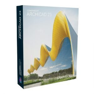 ARCHICAD 23 x64 2020 Pre-Activated