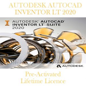 AutoDesk Inventor LT Fully Activated