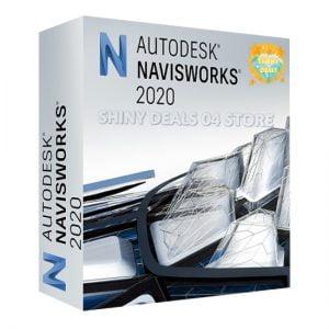 AutoDesk Naviswork Simulate Fully Activated
