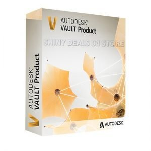 AutoDesk Vault Pro Server Fully Activated