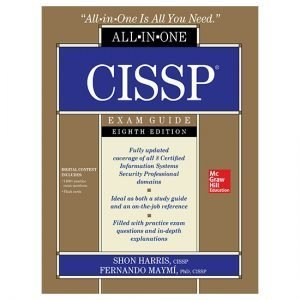 CISSP All-in-One Exam Guide PDF
