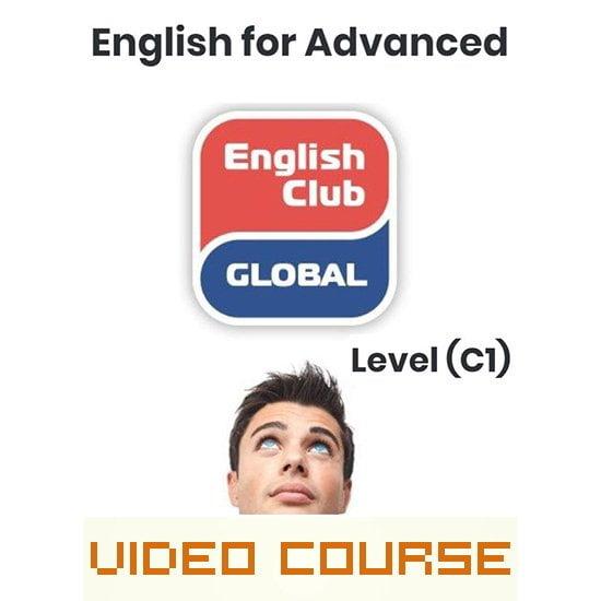 English for Advanced Level (C1)