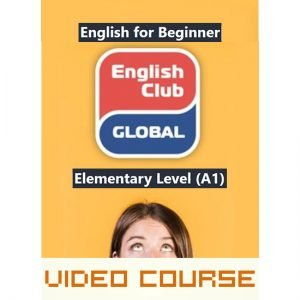 English for Beginner Elementary Level (A1)