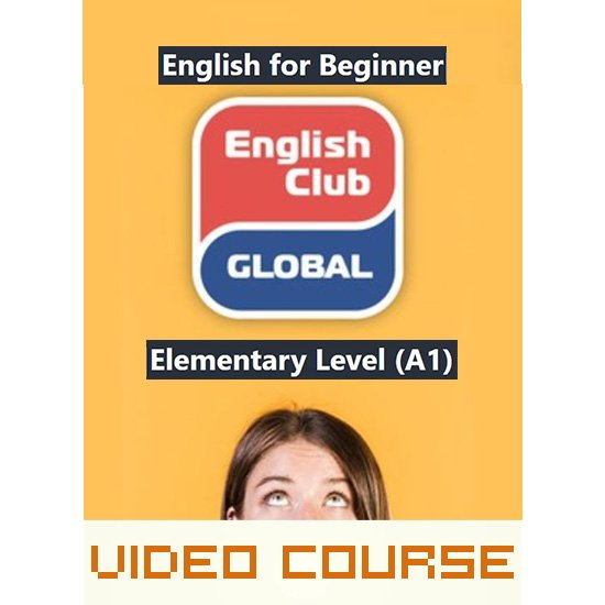 English for Beginner_ Elementary Level (A1)