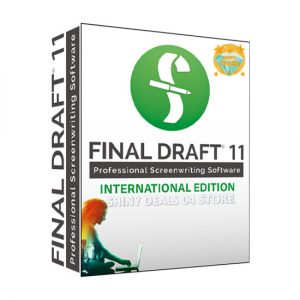 FINAL DRAFT 11 Pre-Activated 64 Bits