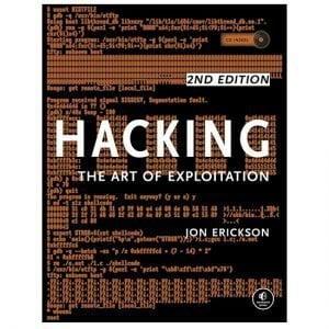 Hacking: The Art of Exploitation 2nd Ed
