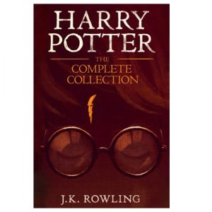 Harry Potter The Complete Collection (1-7) PDF