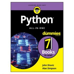 Python All-in-One For DummiesPDF