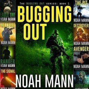 The Bugging Out Series (9 Books)