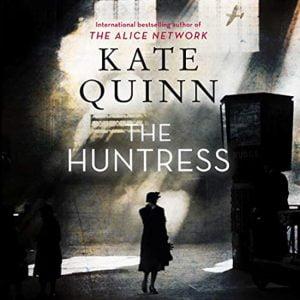 The Huntress By Kate Quinn Pdf E-book