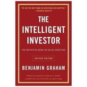 The Intelligent Investor PDF+MP3 E-Book