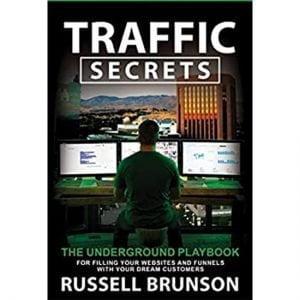 Traffic Secrets PDF E-book By Russell Brunson