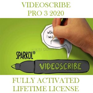 VIDEOSCRIBE PRO 3.5.2-18 x64 Pre-Activated