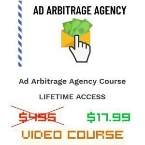 Ad Arbitrage Course 2020 By Justin DeMarco