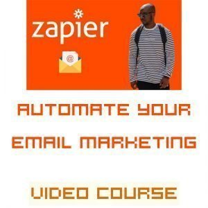 Automate your email marketing with Zapier