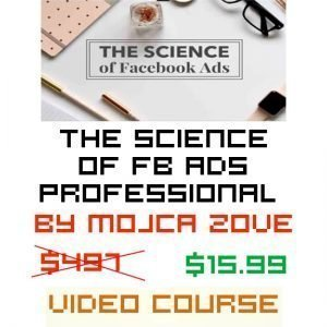 The Science Of Facebook Ads Professional