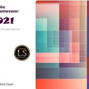 Dreamweaver CC 2021 For Windows & MacOS