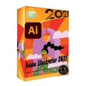 Illustrator CC 2021 For Windows & MacOS