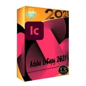 InCopy CC 2021 For Windows & MacOS