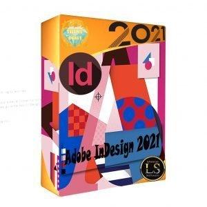 InDesign CC 2021 For Windows & MacOS