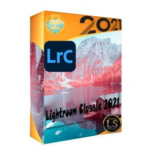 Photoshop Lightroom Classic CC 2021