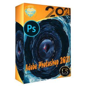 Photoshop CC 2021 For Windows & MacOS