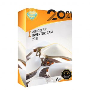 AutoDesk InventorCam Ultimate Fully Activated