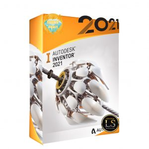 AutoDesk Inventor Professional Fully Activated