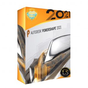 AutoDesk PowerShape Ultimate Fully Activated