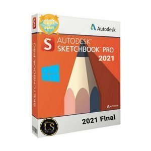 AutoDesk SketchBook Pro Fully Activated
