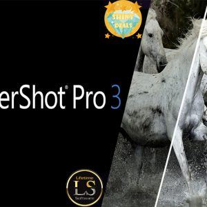 Corel AfterShot Pro 3 Fully Activated