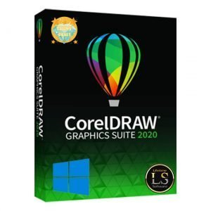CorelDraw Graphics Suite 2020 Fully Activated