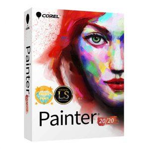 Corel Painter 2020 Windows & Mac