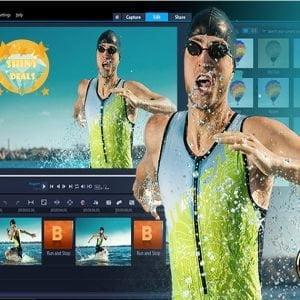 Corel VideoStudio Ultimate 2020-2021