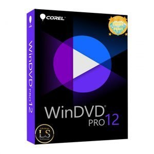 Corel WinDVD Pro 12 Fully Activated