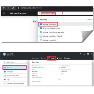 Azure RDP Panel Account _ 12 Months Of Services
